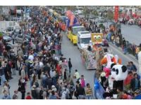 Başkent'te 29 Ekim coşkuyla kutlanacak