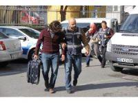 Samsun'da FETÖ'nün üniversite yapılanmasına operasyon: 29 gözaltı