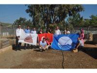 Şah inn Paradise, sosyal sorumluluk projelerine devam ediyor