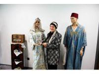 Kayseri'ye özgü tarihi eserler AGÜ'de sergilenecek