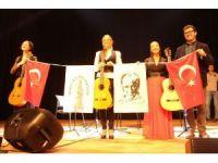 Dünyaca ünlü gitaristler Türkiye'ye hayran kaldı