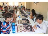 2016 İstanbul Küçükler Satranç İl Birinciliği Turnuvası Kartal'da gerçekleştirildi