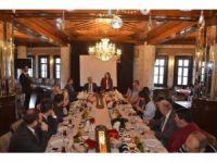 EİYAP ile Eskişehir'in ilçeleri Türkiye'ye tanıtılacak