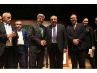 Başbakan Yardımcısı Türkeş'ten Başkan Karaosmanoğlu'na teşekkür