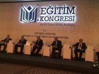2. Eğitim Kongresi