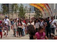 29 Ekim Cumhuriyet Bayramı EXPO 2016'da Tarkan konseriyle yaşanacak
