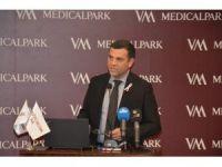 """Op. Dr. Turay Yazıcı: """"Son 20 yıldır meme kanserinde 2 katından fazla artış var"""""""
