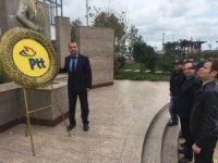 PTT'nin 176 yılı kutlanıyor