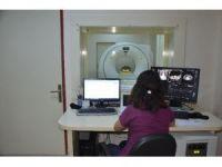 Bartın Devlet Hastanesi'nde 3 boyutlu tomografi dönemi