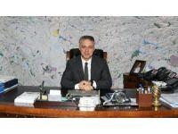 DSİ Genel Müdürü Acu'dan Gömükan Barajı açıklaması
