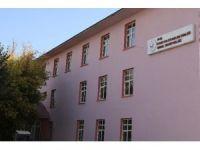 Eski hastane binası Kamu Hastaneleri Birliği hizmet binası oldu