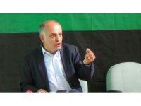 Denizlispor Başkanı Süleyman Urkay, görevine devam edecek