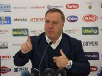 Fenerbahçe'den Konya'da kritik galibiyet