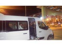 Siirt'te FETÖ soruşturmasında 5 doktor tutuklandı