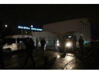 Erzurum'da teröristlerle çatışma: 1 uzman çavuş yaralı