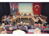 Kuşadası Belediyesi'nin 2017 yılı bütçesi 128 milyon lira oldu