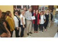 Bilinçli Kadınla, Bilinçli Aileye ve Bilinçli Topluma Geçiş Projesi