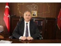 Yozgat Emniyet Müdürü Akpınar'dan telefon dolandırıcılığı uyarısı