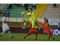 Bursaspor, Harun'un sözleşmesini uzatmak istiyor