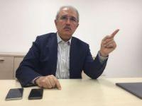 """Taha Gergerlioğlu: """"Cerablus operasyonlarıyla yeni bir kalkışmanın önünü tamamen kesildi"""""""