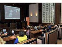 Keçiören Belediyesi personeline kadın hakları eğitimi