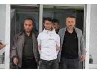 Samsun'da bıçaklı saldırı: 3 yaralı