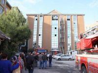 İstanbul'da tekstil atölyesinde patlama: 1 ölü