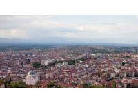 Malatya'da konut satışlarında artış