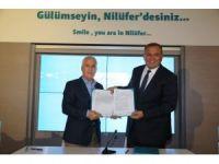 Özdilek'ten Fethiye'ye yeni park ve spor tesisi