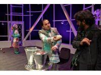 """""""Tek Kişilik Şehir """" adlı tiyatro oyunu Zonguldaklılarla buluşuyor"""