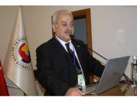 Fındıkta Külleme Çalıştayı Trabzon'da yapıldı