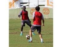 Adanaspor'da, Galatasaray maçı hazırlıkları sürüyor
