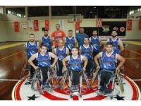 Tekerlekli Sandalye Basketbol Garanti Süper Ligi'nde perde açılıyor