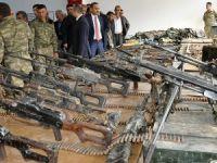 Hakkari'deki terör operasyonlarında 337 terörist etkisiz hale getirildi