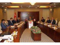 ORAN Kalkınma Ajansı Ekim Ayı Toplantısı Yozgat'ta yapıldı