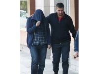 Elazığ'da FETÖ soruşturmasında 4 tutuklama
