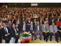 "Niksar'da ""Cumhuriyet ve Demokrasi"" konferansı"