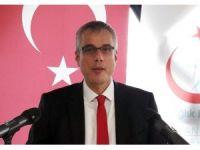"""İstanbul İl Sağlık Müdürü Memişoğlu: """"Suriyeli hekimlere çalışma izni verebilir durumdayız"""""""