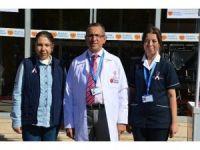 Özel TSG Anadolu Hastanesi'nden 'Meme Kanserinde Farkındalık Ayı' etkinlikleri
