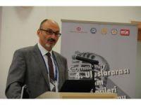 CommUnity 4'üncü Uluslararası İletişim Öğrencileri Sempozyumu başladı