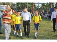 Yüreğir Belediyesi futbolda 8 ayrı grupta mücadele ediyor