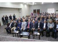 Yunus Emre İmam Hatip ortaokulu törenle hizmete açıldı