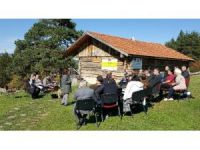 Küre Dağlarında 'Turizmde Küresel Standartlara Doğru' çalıştayı gerçekleştirildi