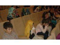 Şehit Ömer Halisdemir Anadolu İmam Hatip Lisesi'nde, 15 Temmuz şehitleri anıldı