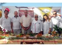 Girne'de 15. Zeytin Festivali