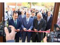Erzincan'da KYK'dan15 Temmuz Sergisi
