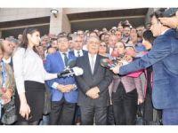 İzmir Büyükşehir Belediyesi davası yine ertelendi