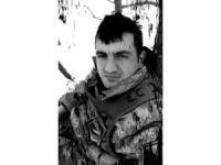 Bingöl'de şehit olan Uzman Çavuş Çeçen'in acı haberi Tokat'a ulaştı