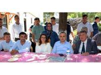 Tuzla Köyü kanalizasyon ihalesi yapıldı