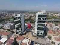 Manisa'nın ikiz kuleleri açılıyor
